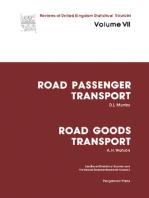 Road Passenger Transport