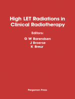 High-LET Radiations in Clinical Radiotherapy