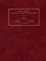 Solid State Nuclear Track Detectors: Proceedings of the 10th International Conference, Lyon, 2-6 July 1979