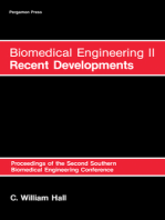 Biomedical Engineering 2: Recent Developments: Proceedings of the Second Southern Biomedical Engineering Conference