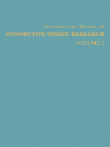 International Review of Connective Tissue Research: Volume 7