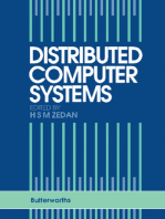 Distributed Computer Systems
