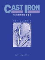 Cast Iron Technology