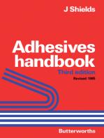 Adhesives Handbook