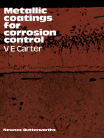 Metallic Coatings for Corrosion Control