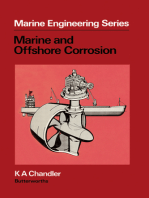 Marine and Offshore Corrosion