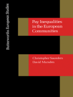 Pay Inequalities in the European Community