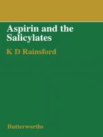 Aspirin and the Salicylates