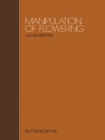 Manipulation of Flowering