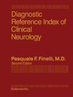 Diagnostic Reference Index of Clinical Neurology