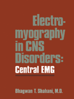 Electromyography in CNS Disorders