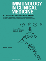 Immunology in Clinical Medicine