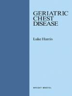Geriatric Chest Disease