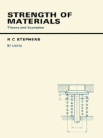 Strength of Materials