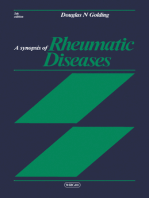 A Synopsis of Rheumatic Diseases