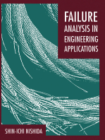 Failure Analysis in Engineering Applications