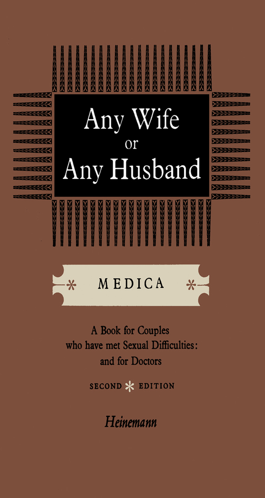 Any Wife Or Husband By Joan Graham