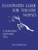 Illustrated Guide for Theatre Nurses