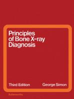 Principles of Bone X-Ray Diagnosis