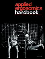 Applied Ergonomics Handbook