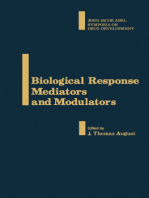 Biological Response Mediators and Modulators