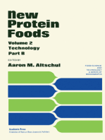 New Protein Foods