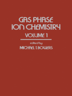 Gas Phase Ion Chemistry