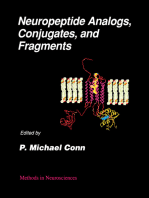 Neuropeptide Analogs, Conjugates, and Fragments