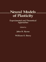 Neural Models of Plasticity