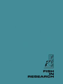 Fish in Research: A Symposium on The Use of Fish as an Experimental Animal in Basic Research
