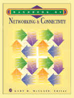 Handbook of Networking & Connectivity
