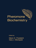 Pheromone Biochemistry