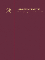 Polymer Syntheses: Organic Chemistry: A Series of Monographs, Vol. 3