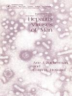 Hepatitis Viruses of Man