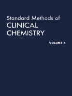 Standard Methods of Clinical Chemistry