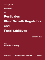 Fungicides, Nematocides and Soil Fumigants, Rodenticides and Food and Feed Additives