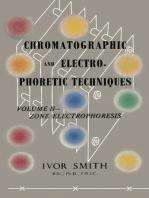 Zone Electrophoresis