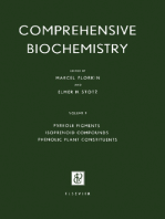 Pyrrole Pigments, Isoprenoid Compounds and Phenolic Plant Constituents