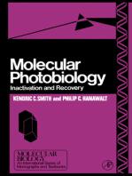 Molecular Photobiology