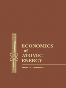 Economics of Atomic Energy: The Atoms for Peace Series