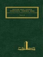 Olfaction and Taste II: Proceedings of the Second International Symposium Held in Tokyo, September 1965