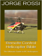 Remote Control Helicopter Bible
