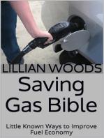 Saving Gas Bible