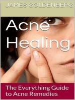 Acne Healing