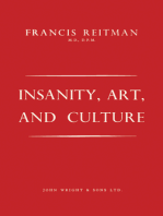 Insanity, Art, and Culture