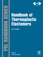 Handbook of Thermoplastic Elastomers