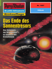 "Perry Rhodan 1997: Das Ende des Sonnentresors: Perry Rhodan-Zyklus ""Materia"""