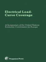 Electrical Load-Curve Coverage: Proceedings of the Symposium on Load-Curve Coverage in Future Electric Power Generating Systems, Organized by the Committee on Electric Power, United Nations Economic Commission for Europe, Rome, Italy, 24 – 28 October 1977