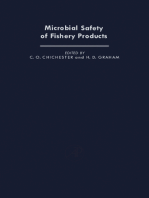 Microbial Safety of Fishery Products