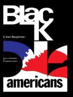 Black Americans: A Psychological Analysis